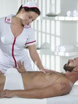 Naughty Natalee Nurse 01