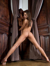 Foxy Di Gets Naked 12