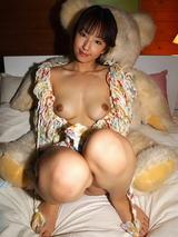 Mitsu Amai - Bath house Desires 10