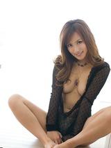 Rio Fujisaki - Naked Window 05