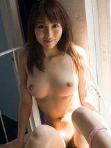 Alice Miyuki - Sensitive Body 08