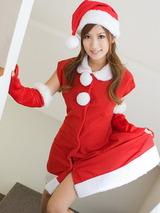Rio Fujisaki - Christmas Rio 02
