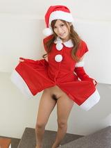 Rio Fujisaki - Christmas Rio 03