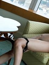 Maria Ozawa - Naked In Hotel 04