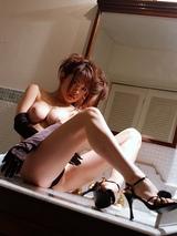 Maria Takagi - Busty Breasts 08