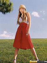 Aimee Teegarden 14