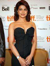 Priyanka Chopra naked and sexing her copper body up 01