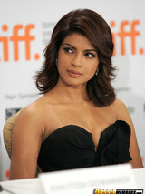 Priyanka Chopra naked and sexing her copper body up 03
