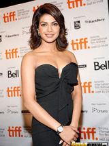 Priyanka Chopra naked and sexing her copper body up 14