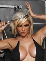 Hot Jodie Marsh nude 02