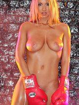 Hot Jodie Marsh nude 03