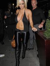 Hot Jodie Marsh nude 05