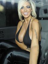 Hot Jodie Marsh nude 09