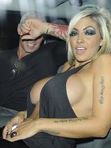 Hot Jodie Marsh nude 11