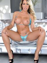 Capri Cavanni and Her Big Boobs 02