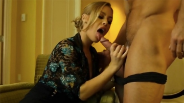 Beautiful Nicole Aniston And Great Johnny Castle