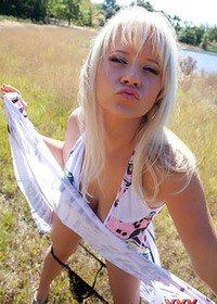 Ann Angel XXX Sundress