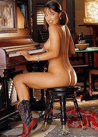 Cara Zavaleta from Playboy