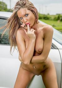 Salina Ford