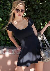 Bristol Everett - Little Black Dress