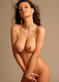 Tina - Natural Beauty