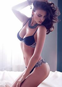 Gorgeous Model Irina Shayk