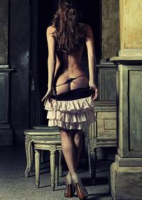 Marina Emanuela Nude