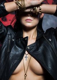 Naked Alexandra Tyler