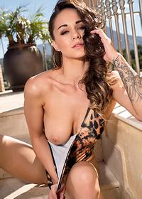 Mica Martinez Is Irresistible