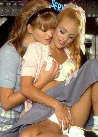 Barbie and Jane