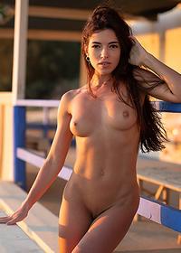 Rachel - Sands