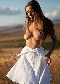 Alina - Fields Of Gold