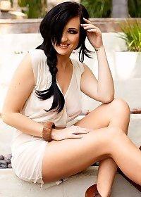 Kaya Danielle For Playboy
