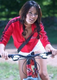 Ya Soraya bike