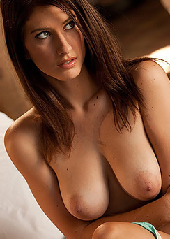 Beautiful Karina White