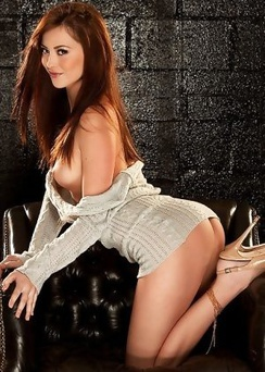 Megan Medellin Free Playboy Gallery