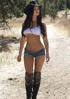 Rosie western