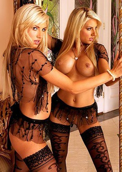 Teagan Presley from Suze.net