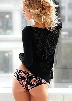 Erin Heatherton Is A Victorias Secret Hottie