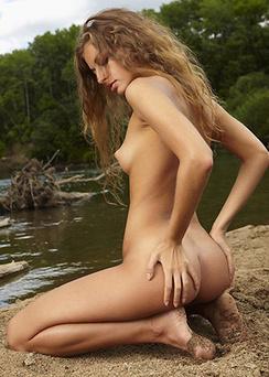 Sasha - Rivers Edge