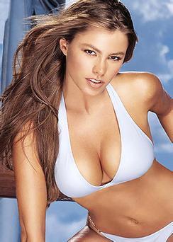 Sofia Vergara Nude