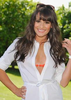 Lea Michelle