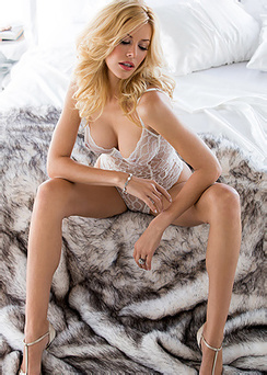Kennedy Summers Miss December