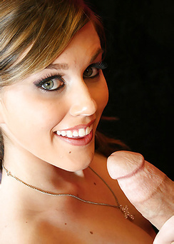 Sabrina Starr Loves To Gets Cock