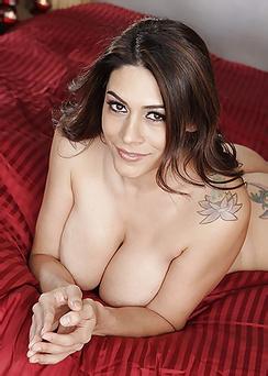 Sweet Latina Brunette