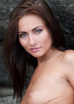 Michaela Isizzu Gets Naked