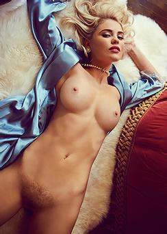 Playboy Playmate Kayslee Collins