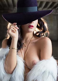 Alexandra Tyler - Ready
