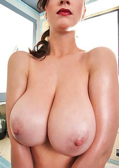 Super Hot Busty Lana