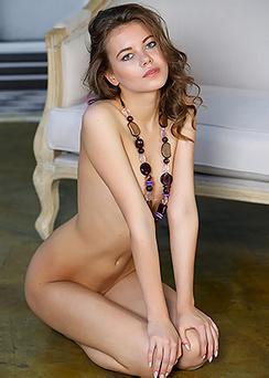 Sexy Teen Danielle